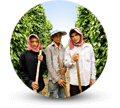 Fair trade en sociaal